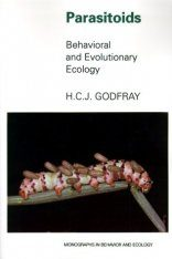 Parasitoids: Behavioral and Evolutionary Ecology