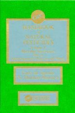 Handbook of Natural Pesticides, Volume 5, Part A