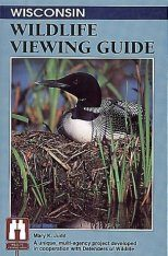 Wisconsin: Wildlife Viewing Guide