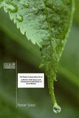 Review of the Scarce & Threatened Pyralid Moths of Great Britain