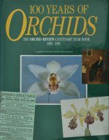 100 Years of Orchids