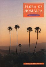 Flora of Somalia, Volume 4