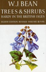 Trees and Shrubs Hardy in the British Isles Volume 3: N-Rh