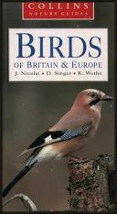 Collins Nature Guides: Birds