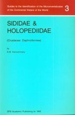 Sididae and Holopediidae