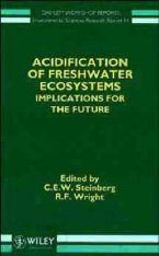 Acidification of Freshwater Ecosystems