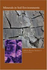 Minerals in Soil Environments