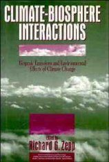 Climate-Biosphere Interactions