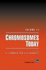 Chromosomes Today, Volume 11