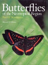 Butterflies of the Neotropical Region, Part 6