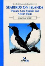 Seabirds on Islands: Threats, Case Studies and Action Plans
