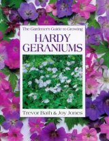 Gardener's Guide to Growing Hardy Geraniums