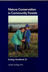 Nature Conservation in Community Forests