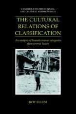 Cultural Relations of Classification