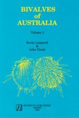 Bivalves of Australia, Volume 2