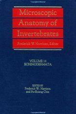 Microscopic Anatomy of Invertebrates, Volume 14