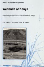 Wetlands of Kenya
