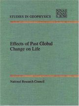 Effects of Past Global Change on Life