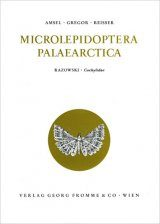 Microlepidoptera Palaearctica, Volume 3: Cochylidae [German]