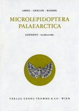 Microlepidoptera Palaearctica, Volume 5: Lecithoceridae [German]