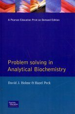 Problem Solving in Analytical Biochemistry