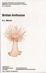 SBF Volume 18: British Anthozoa