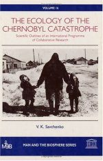 The Ecology of the Chernobyl Catastrophe