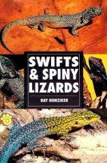 Swifts and Spiny Lizards