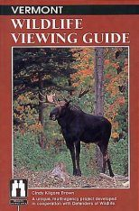 Vermont Wildlife Viewing Guide