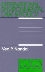 International Environmental Law & Policy