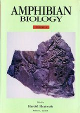 Amphibian Biology, Volume 4