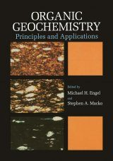 Organic Geochemistry: Principles and Applications