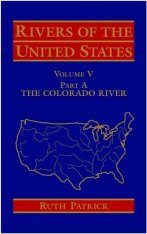 Rivers of the United States, Volume 5A: Rivers of the Western and Southwestern United States
