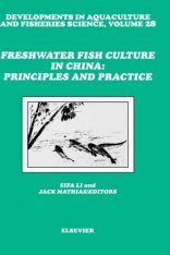 Freshwater Fish Culture in China