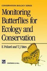 Monitoring Butterflies for Ecology and Conservation