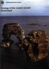 Geology of the Country Around Sunderland