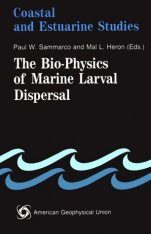 The Biophysics of Marine Larval Dispersal
