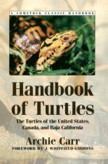 Handbook of Turtles