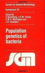 Population Genetics of Bacteria