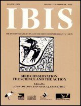 Bird Conservation: The Science and the Action