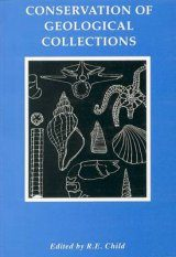 Conservation of Geological Collections