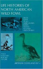 Life Histories of North American Wildfowl