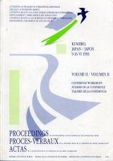 Proceedings of the Fifth Meeting of the Conference of Contracting Parties, Kushiro, Japan, 1993. Volume 2: Conference Workshops