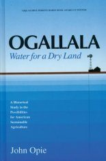 Ogallala: Water for a Dry Land