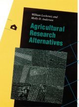 Agricultural Research Alternatives