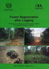 Forest Regeneration after Logging