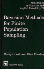 Bayesian Methods in Finite Population Sampling