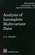 Analysis of Incomplete Multivariate Data