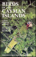 Birds of the Cayman Islands