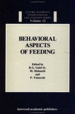 Behavioral Aspects of Feeding: Basic and Applied Research in Mammals